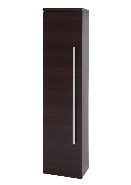 Related Kartell Purity 335 x 1400mm Side Unit Chestnut Finish