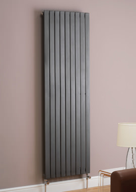 Related Kartell Boston 410 x 1800mm Designer Radiator Anthracite