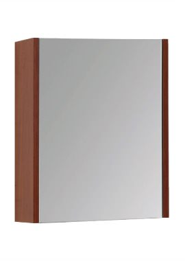 Related Kartell Liberty Walnut Finish 450mm Mirror Cabinet