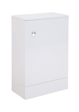 Related Kartell Liberty White 500 x 350mm With Concealed Cistern
