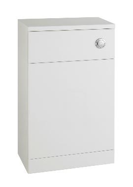 Related Kartell Impakt 600 x 330mm White