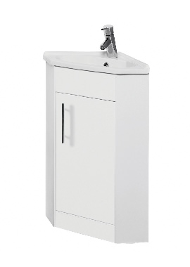 Related Kartell Impakt White Corner
