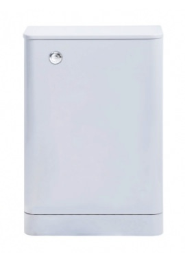 Related Kartell Metro 500mm White With Concealed Cistern
