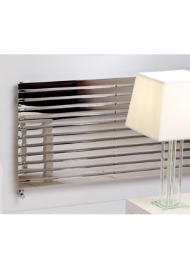 Related Kartell Florida 590 x 800mm Stainless Steel Designer Radiator