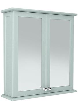 Related Downton 650 x 696mm Double Door Mirror Unit