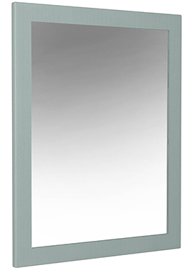 Related Downton 500 x 750mm Framed Mirror