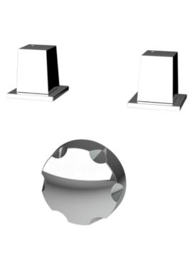 Related Utopia Paleto Bath Overflow Filler Kit