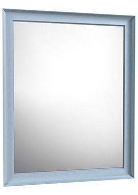 Related Utopia Roseberry 500mm Cornice Framed Mirror