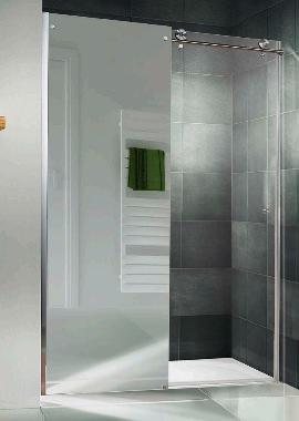 Related HSK Regency Single Slider Shower Door 1000 x 2000mm