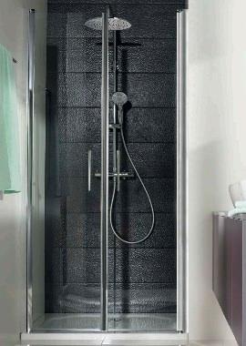 Related HSK Favorit Nova Swing Shower Door 800 x 1950mm