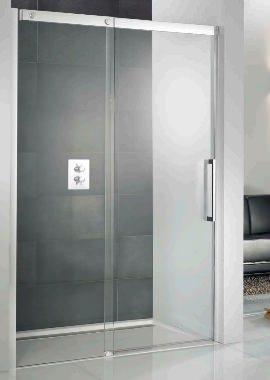 Related HSK K2P Recess Single Slider Shower Door 1400mm