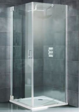 Related HSK K2P 900mm Hinged Shower Door For Side Panel