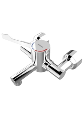 Related Bristan Commercial Wall Mounted Basin Mixer Tap