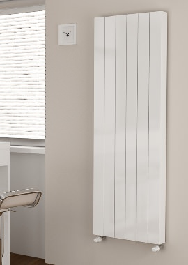 Related Kartell K-Flat Premium Kompact Double Convector Vertical Radiator 600 X 1800mm