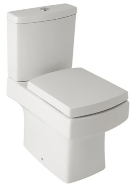 Related QX Montana Close Coupled WC