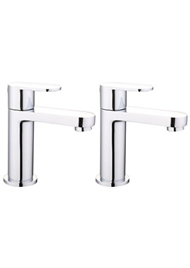 Related QX Opal Basin Taps Pair