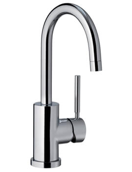 Related QX Series 1 Curved Spout Mono