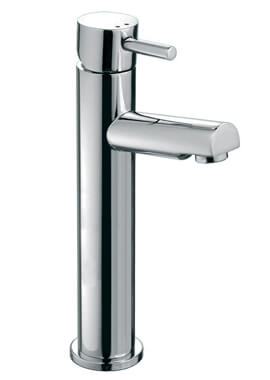 Related QX Ascot Ohio Tall Mono Basin Mixer Tap