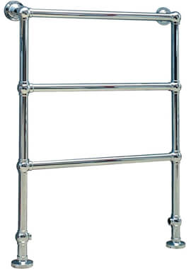 Related QX Ravenna 673 x 967mm Towel Rail