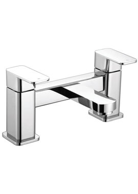 Related QX Utah 2-Hole Bath Filler Tap