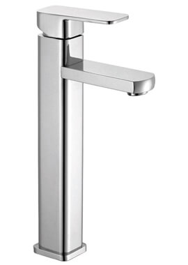 Related QX Utah Tall Mono Basin Mixer Tap