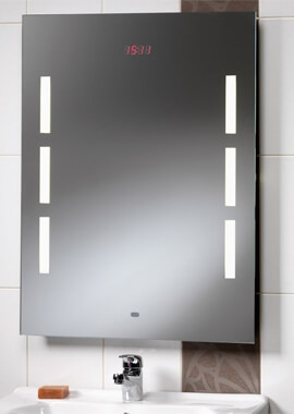 Related QX Crystal 600 x 800mm With Back-Lit Lights