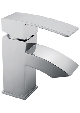Related QX Vermont 1-Hole Bath Filler Tap