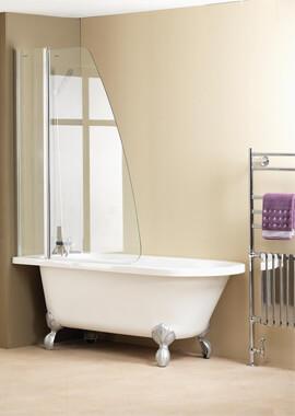 Related QX Harvard 1700 x 750mm Freestanding Bath