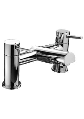 Related QX Ohio 2 Hole Bath Filler Tap