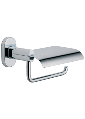 Related QX Ohio Toilet Roll Holder With Cover