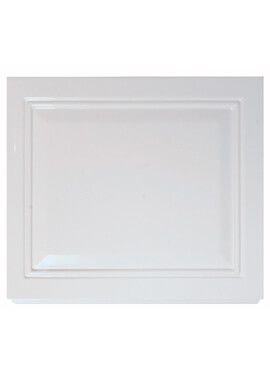 Related Frontline Tudor 700mm Traditional End Bath Panel