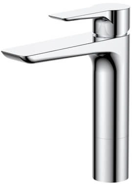 Related Frontline Espada Basin Mixer Tap With Click-Clack Waste