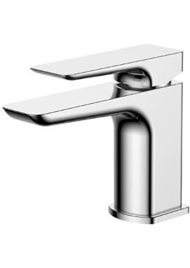 Related Frontline Sabre Basin Mixer Tap With Click-Clack Waste