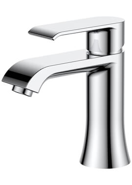 Related Frontline Basque Basin Mixer Tap With Click-Clack Waste