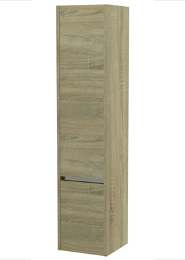Related Frontline Aquatrend City 354 x 1600mm Tall Wall Unit