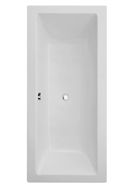 Related Frontline Carrera 1700 x 700mm Double Ended Straight Bath