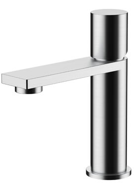 Related Frontline Sash Basin Mixer Tap With Click-Clack Waste
