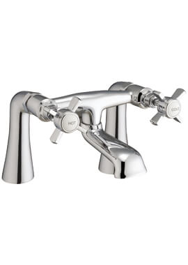 Related Frontline Victorian Bath Filler Tap
