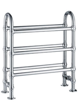 Related Frontline State 683 x 778mm Traditional Towel Rail