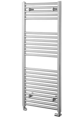 Related Towelrads Pisa 600mm Wide Straight Towel Rail - More Heights Available