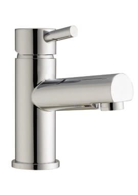 Related Frontline Petit Basin Mixer Tap With Click-Clack Waste