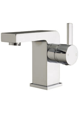 Related Frontline Pano Basin Mixer Tap With Click-Clack Waste