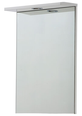 Related Frontline 450 x 700mm LED Illuminated Mirror