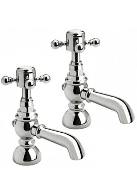 Related Frontline Edwardian Single Pair Of Basin Taps