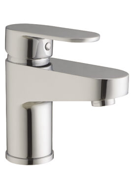 Related Frontline Sphere Basin Mixer Tap With Click Clack Waste