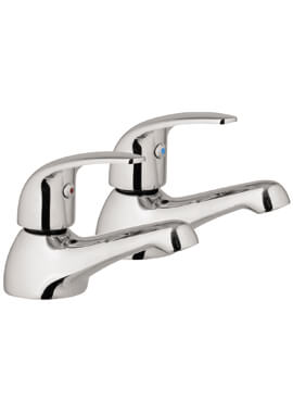 Related Frontline Compact Single Basin Mixer Taps