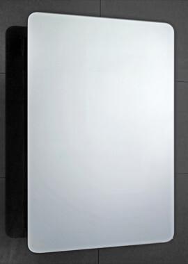 Related Frontline Scholes Single Sliding Door Mirrored Cabinet - BE5A02
