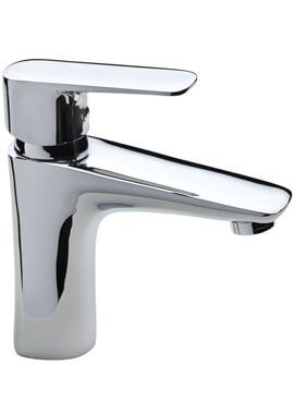 Related Frontline Maya Basin Mixer Tap With Pop-Up Waste