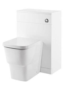Related Aquapure 550 x 305mm Freestanding WC Unit