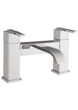 Related Frontline Blok Bath Filler Tap